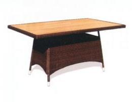 Borneo 150 asztal