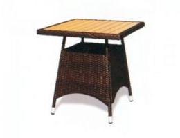 Borneo 70 asztal