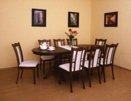 szajna-maros klasszikus étkezőgarnitúra